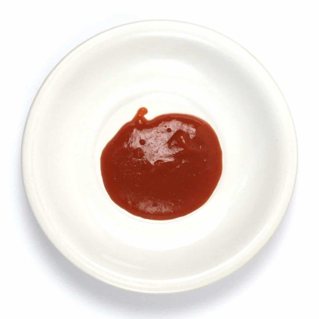 thick buffalo sauce (cornstarch method)