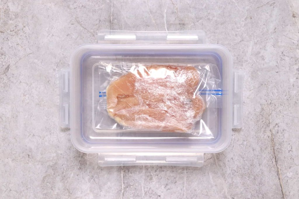 How To Store Raw Chicken After Opening To Keep It Safe & Fresh
